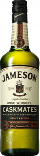 Jameson Irish Whiskey Caskmates Stout Edition 750ml
